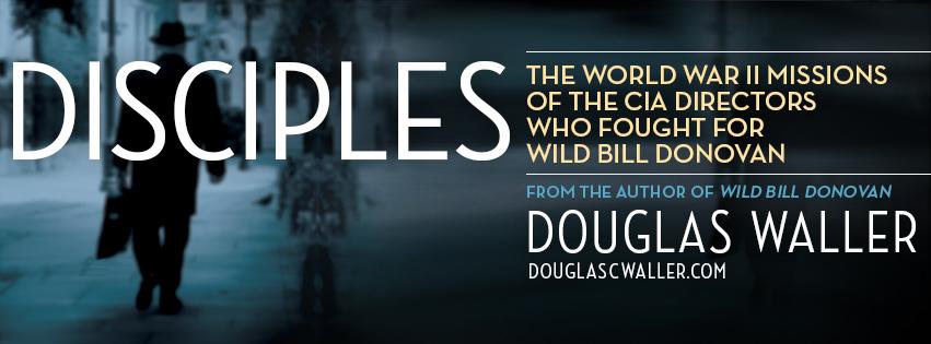 a question of loyalty waller douglas c